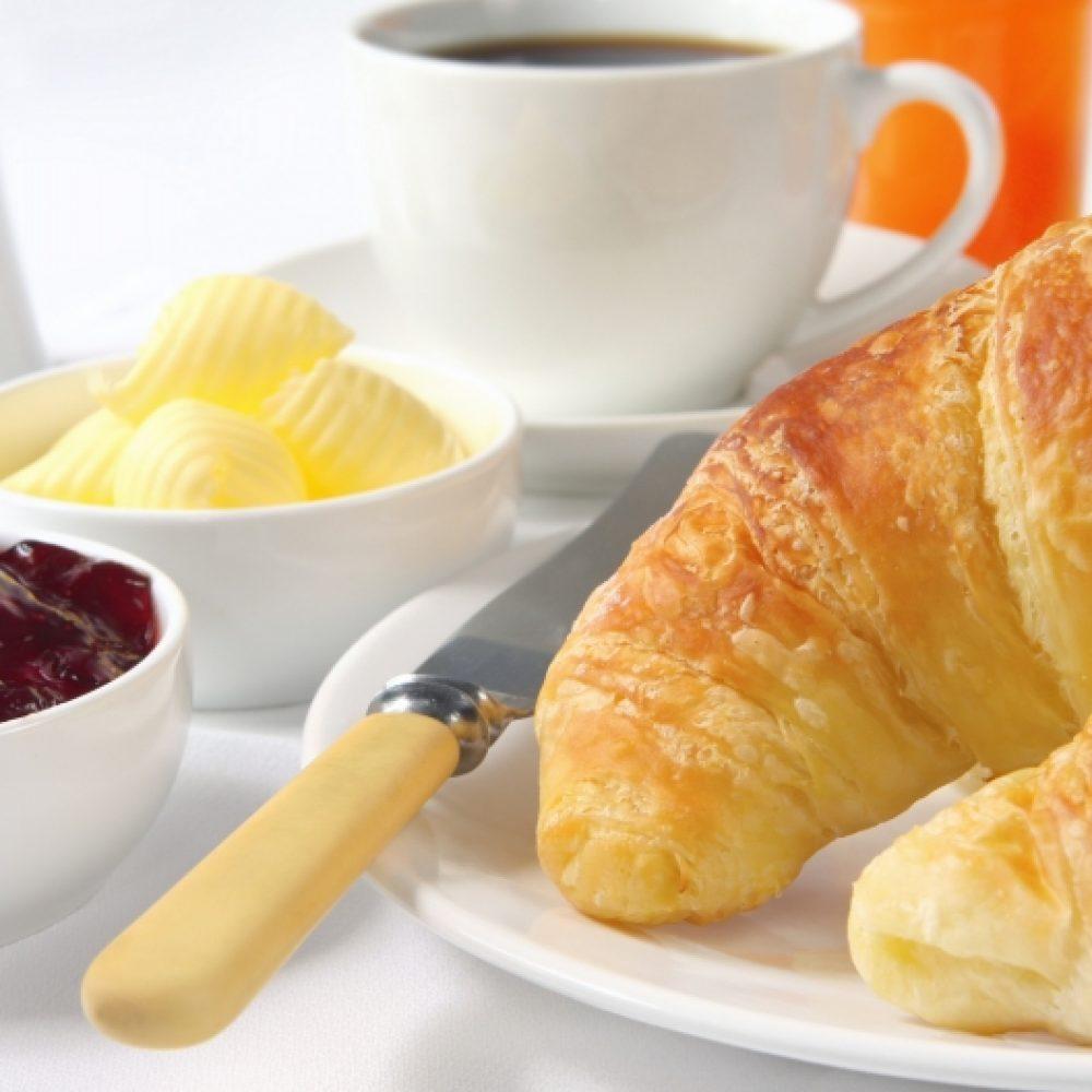 Fotomural cocinas y comedores desayuno ligero - Fotomural para cocina ...