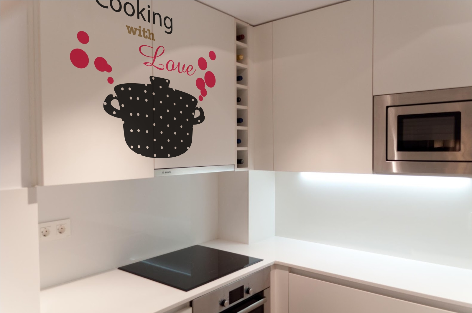 Vinilos Decoracion Muebles ~ cocina  Fotomurales Decorativos M?xico  Decora todos tus espacios