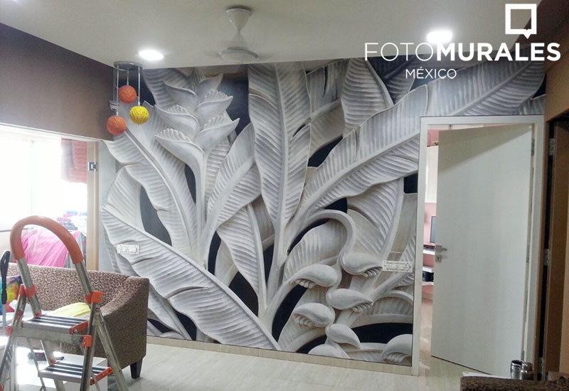Fotomurales Papel Tapiz Mexico Tienda Online Decoracion