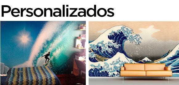 Fotomurales personalizados mexico - Fotomurales & Papel Tapiz México - Tienda Online Decoración Personalizada México