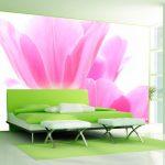 fotomural-tulipanes
