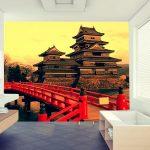 fotomural-castillo-japones-feudal