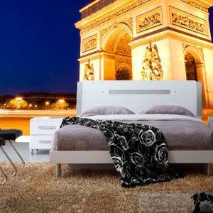 Fotomural Decorativo Arco del Triunfo París