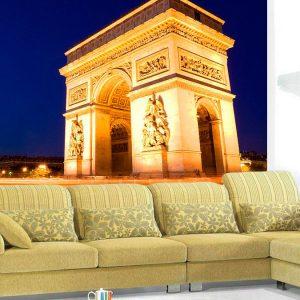 fotomural decorativo arco del triunfo paris3 300x300 - Fotomurales de Ciudades y Urbanos
