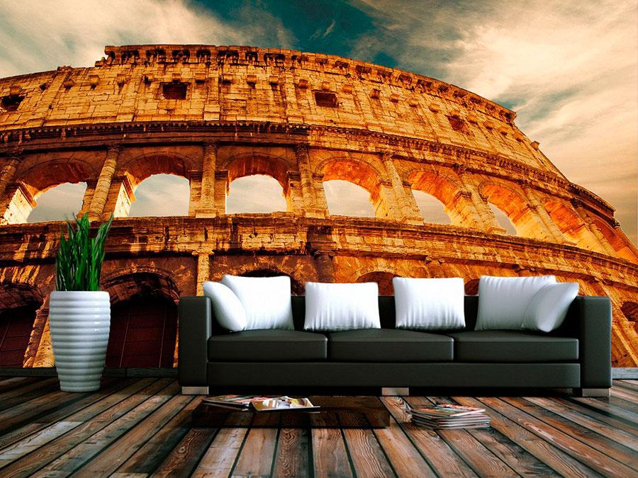 fotomural-decorativo-coliseo-romano