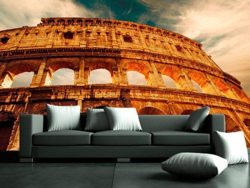 fotomural decorativo coliseo romano2 500x375 - Fotomurales de Ciudades y Urbanos