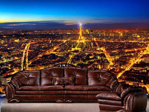 fotomural decorativo paris ciudad luz 3 500x375 - Fotomurales de Ciudades y Urbanos