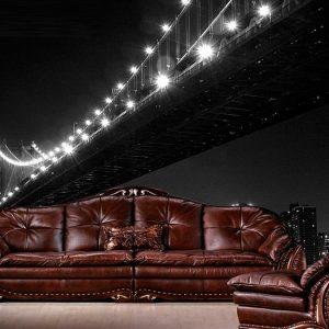 fotomural decorativo puente brooklyn nueva york 1 300x300 - Fotomurales de Ciudades y Urbanos