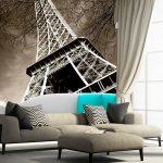 fotomural-decorativo-torre-eiffel-paris-sepia-2