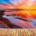 fotomural-luces-del-mar
