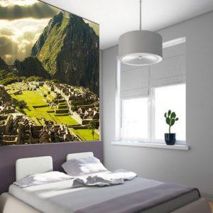 Fotomural Decorativo Machu Pichu 2