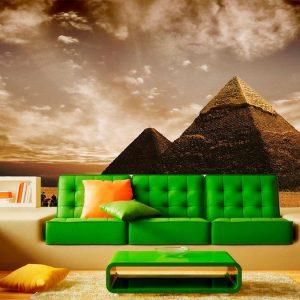 Fotomural Decorativo Piramides de Egipto 2