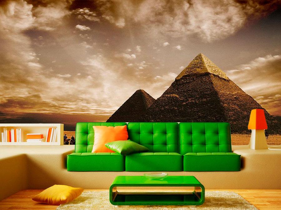 fotomural-piramides-de-egipto-atardecer2