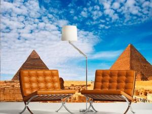 fotomural piramides de egipto3 300x225 - Fotomurales de Ciudades y Urbanos