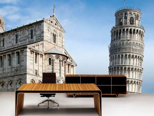 fotomural-torre-de-pisa-italia2