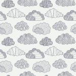 Nubes de Borlitas