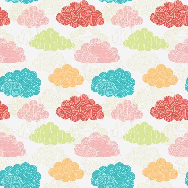Nubes de Dulce