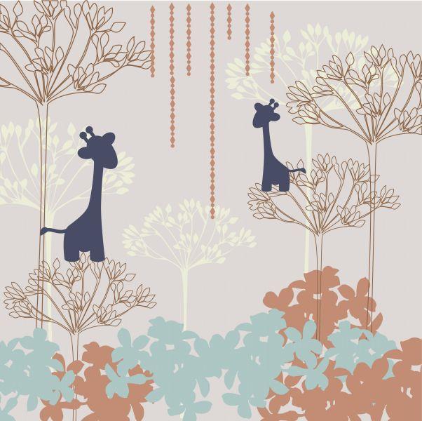 Girafas Encantadas