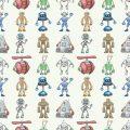 Amiguitos Robot 3