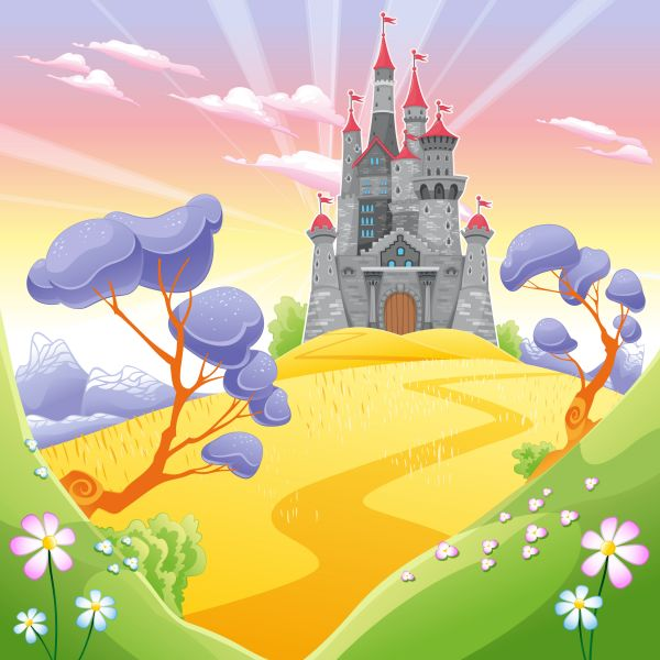 Reino Mágico