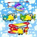 Avioncitos Aventureros