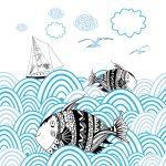 Mar de Pececitos