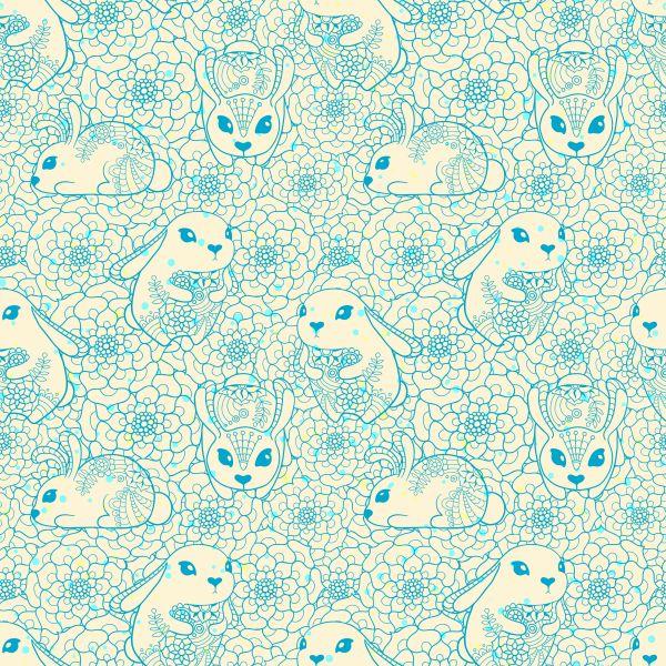 Jardín de Conejitos