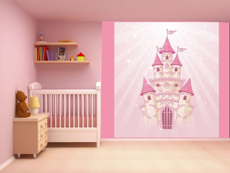 Castillo de Princesas 2