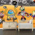 Amiguitos Robot 2