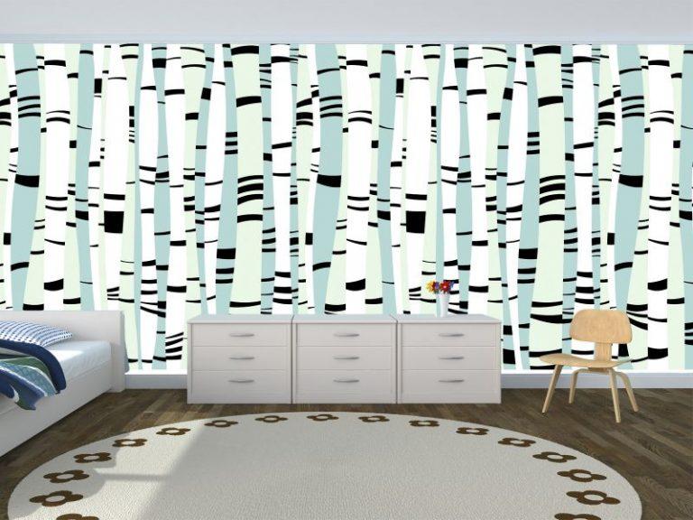 fotomural zebra 768x576 - Fotomurales & Papel Tapiz Infantiles