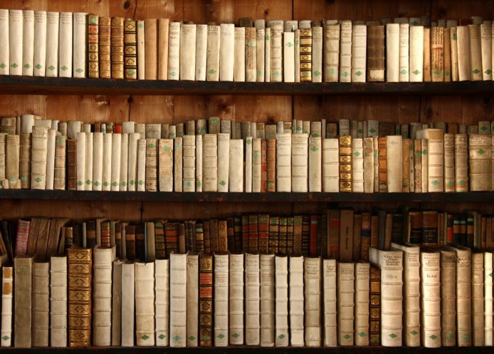 libros y libros