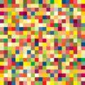 cuadros colores mosaico