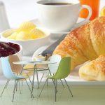 desayuno ligero