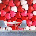 dulces de corazon