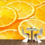 naranjas frescas