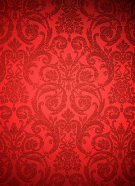 Vintage Rojo