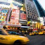 taxis en new york