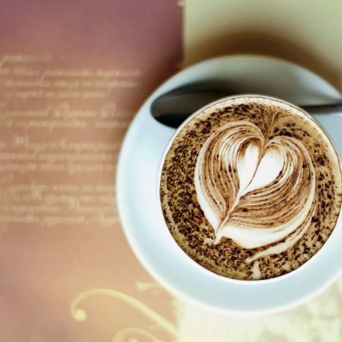 Café Espumoso
