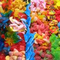 Gomitas Arcoiris