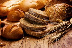 Fotomural Decorativo Cocina y Comedor:  Pan y  cereales
