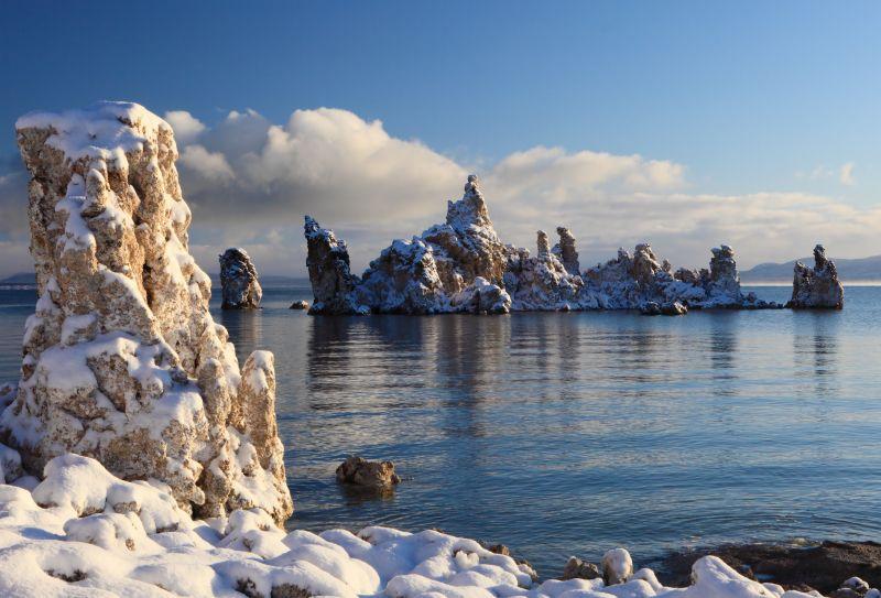 rocas iceberg