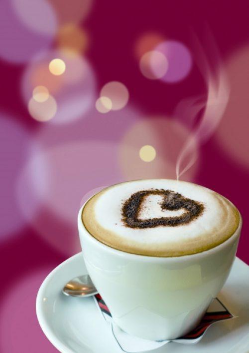 Love Coffee