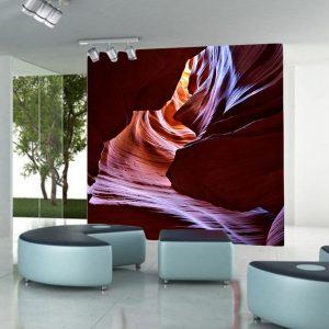 Fotomural Decorativo para Sala: Dunas
