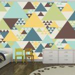 triangulos colores terrestres
