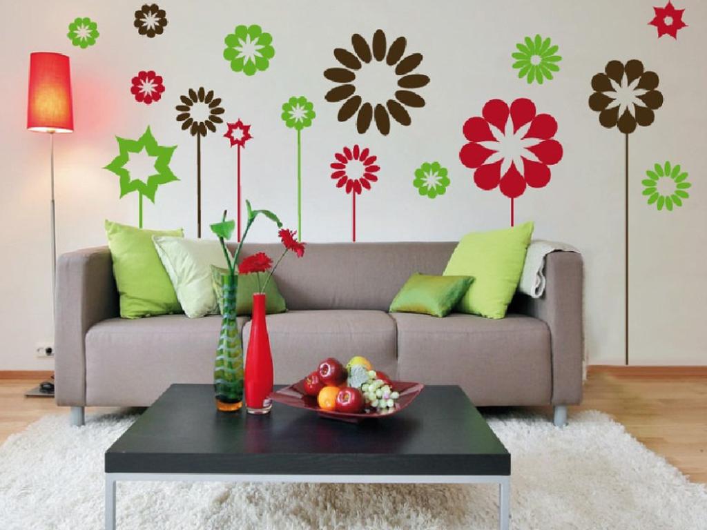 Vinilos decora tus espacios for Vinilos decorativos muebles