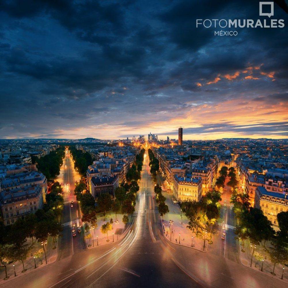 0190-Amazing-view-to-night-Paris