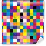 Fotomurales-mexico-papeles-pintados-abstracto-cuadrado