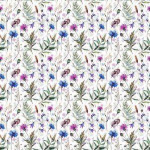Fotomurales mexico papeles pintados autoadhesivos dibujados a mano flores silvestres acuarela 1 300x300 - Papel Tapiz