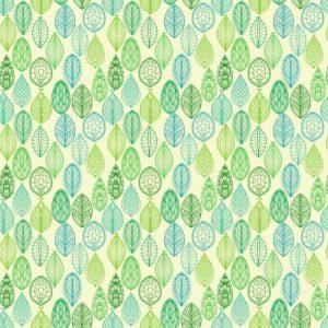 Fotomurales mexico papeles pintados autoadhesivos patron de la vendimia de dibujado a mano sin fisuras con las verdes hojas adornadas 1 300x300 - Papel Tapiz