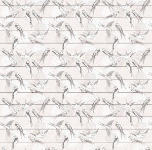 Fotomurales mexico papeles pintados autoadhesivos resumen sin patron aves en los cables 1 300x296 - Papel Tapiz